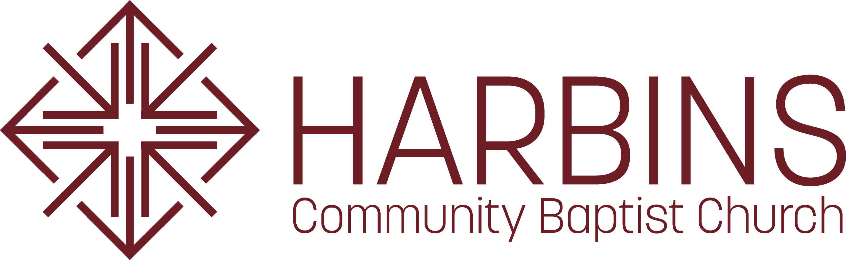 Church Discipleship Logo